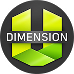 dimensionu